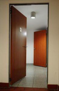 drzwi pojedyncze