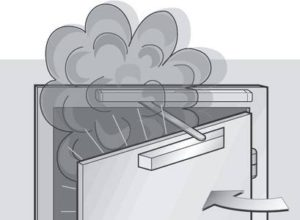 Okienne kurtyny i drzwi przeciwpożarowe jako wspólne systemy ochrony