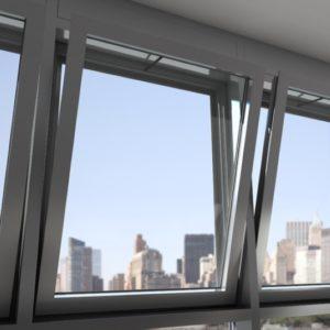 Okna i klapy oddymiające w świetle przepisów